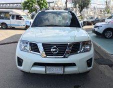Nissan Navara Double Cab 2.5 Sport V ปี2014 AT