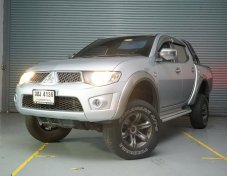Mitsubishi Triton 2.4 DOUBLE CAB GLS Plus Pickup MT ปี 2009
