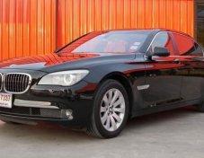 BMW 730LD 2011