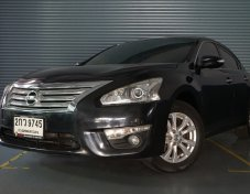 Nissan Teana 2.0 XE Sedan AT ปี 2013