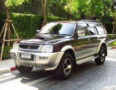 รถดีรีบซื้อ MITSUBISHI Strada G-Wagon