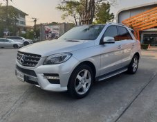 MERCEDES-BENZ ML250 CDI 2013 สภาพดี