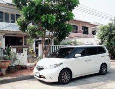 ขายรถ HONDA Elysion ที่ นนทบุรี