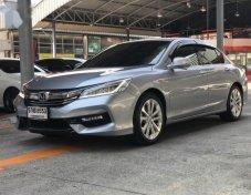 ขายรถ HONDA ACCORD EL NAVI 2016 รถสวยราคาดี