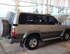 ขายรถ TOYOTA Land Cruiser ที่ ชลบุรี
