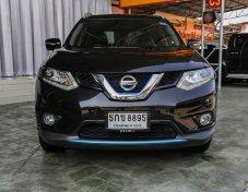 2016 Nissan X-Trail V evhybrid