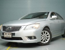 Toyota Camry 2.4 G Sedan AT  ปี 2012