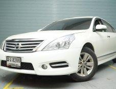 Nissan Teana 2.0 200 XL Sedan AT ปี 2012