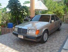 ขาย BENZ 300E 3.0 AT ปี 1991 รถสภาพสวย