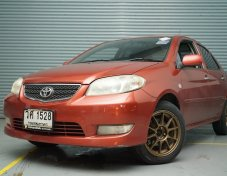 Toyota Vios 1.5 S Sedan AT ปี 2003