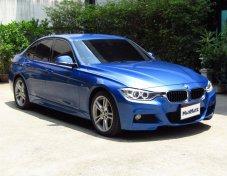 ขาย BMW 325D M-Sport จดทะเบียน 2019
