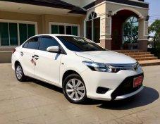 2016 Toyota VIOS J sedan