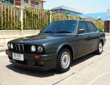 BMW E30 รุ่น318I M-TECHNIC M40 ปี 90 เกียร์AUTO