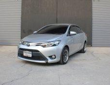 Toyota VIOS 1.5 S ปี 2017