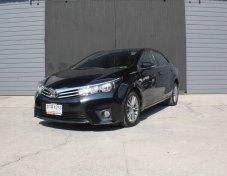 Toyota  Altis ปี 2015