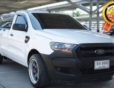 2018 Ford RANGER XL pickup