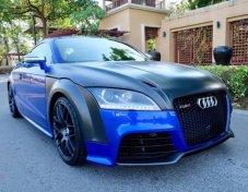 2009 Audi TTS AWD