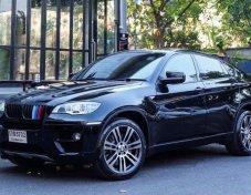 2013 BMW X6 3.0D M Sport