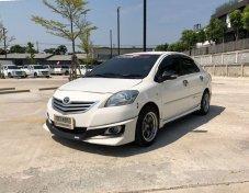 Toyota Vios 1.5G ปี 2011