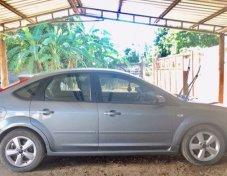 ขายรถ FORD FOCUS ที่ กาญจนบุรี