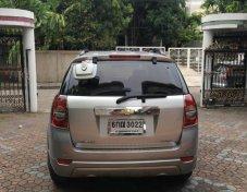 ขายรถ CHEVROLET Captiva LSX 2011