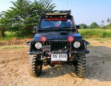 ขายรถ SUZUKI Caribian ที่ ราชบุรี