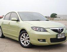 Mazda 3 Spirit 1.6L ปี 2010