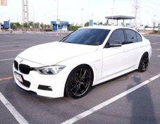 ขาย BMW Series3 f30 330e Plug-in Hybrid Luxury LCI 2017 (6กร400)