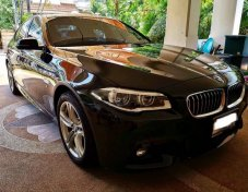 BMW 525d M-Sport Package (LCI) ปี 2015