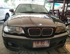 2002 BMW M3 สภาพดี