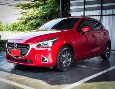 2017 Mazda 2 High Plus hatchback