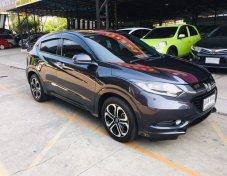 ขายรถ HONDA HR-V ที่ กรุงเทพมหานคร