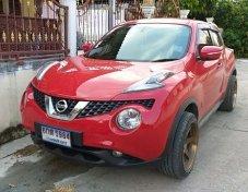 ขายรถ NISSAN Juke ที่ กาญจนบุรี