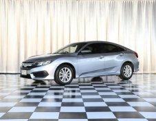 Honda Civic 1.8 E ปี 2016