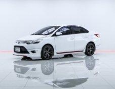 Toyota Vios 1.5G ปี 2013
