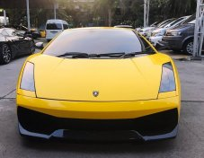 Lamborghini  gallardo lp 500 ปี06