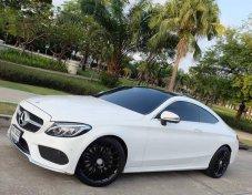 🚘2018 Benz C250 AMG Dynamic รุ่นท็อปสุด🚘