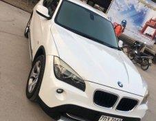 ขายรถ BMW X1 ที่ นครราชสีมา