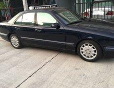 2000 MERCEDES-BENZ E280 สภาพดี