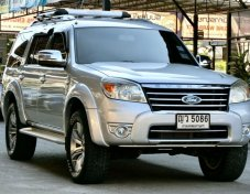 2011 Ford Everest LTD suv