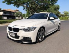 BMW Series3 ActiveHybrid M Sport Package ปี 2013 ขายถูก!!