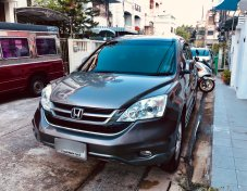 2011 Honda CR-V 2.4EL (MNC)