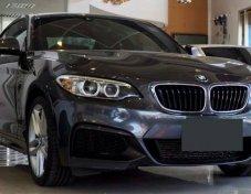 BMW 218i ปี2015