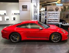 2018 PORSCHE 911 Carrera สภาพดี