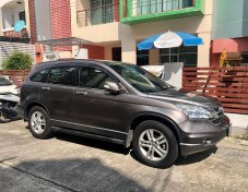 2011 Honda CR-V 2.4 EL NAVI (MNC)  Top Options
