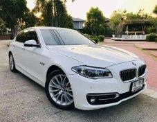BMW 525D LUXURY Lci ปี 2014