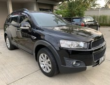 2012 Chevrolet Captiva LS