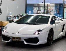 2012 Lamborghini GALLARDO LP560-4 coupe