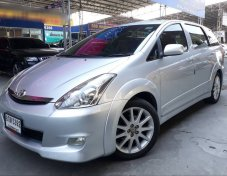2007 Toyota WISH Q Limited