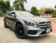 BENZ GLA250 AMG facelift ปี 2018